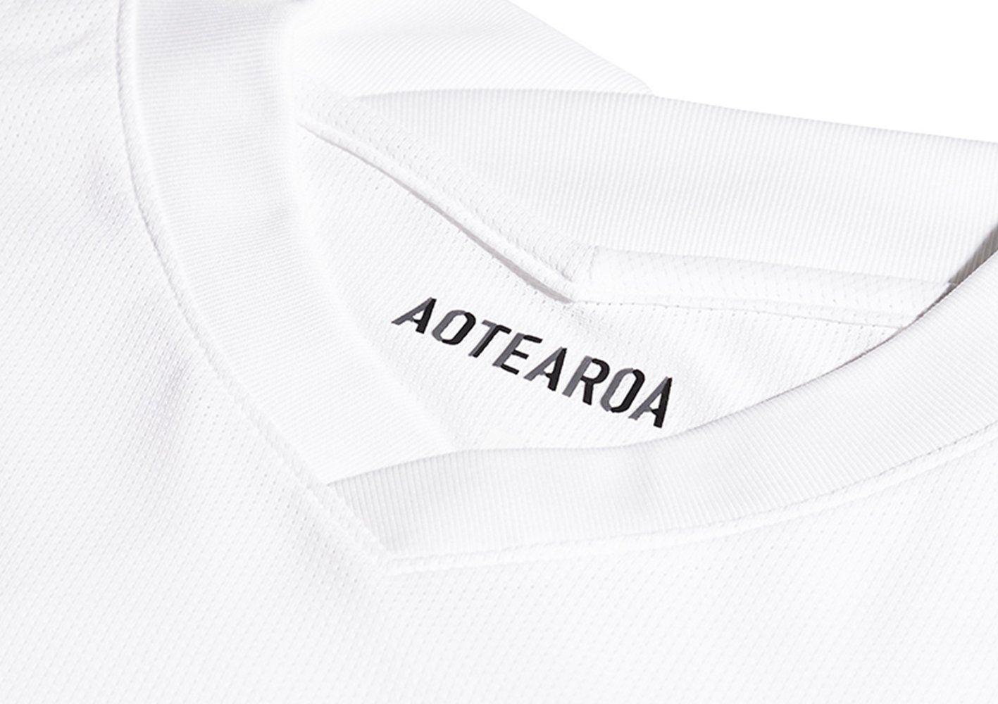 Camiseta titular Nike de Nueva Zelanda 2020/21 | Imagen Web Oficial