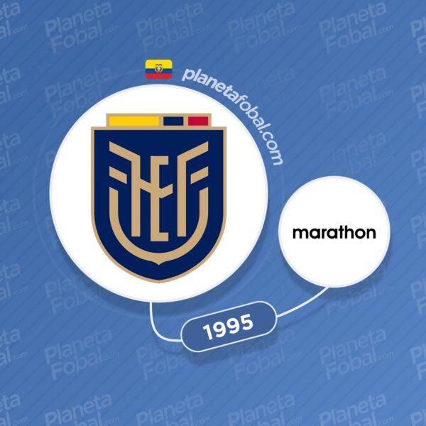 Ecuador y Marathon desde 1995
