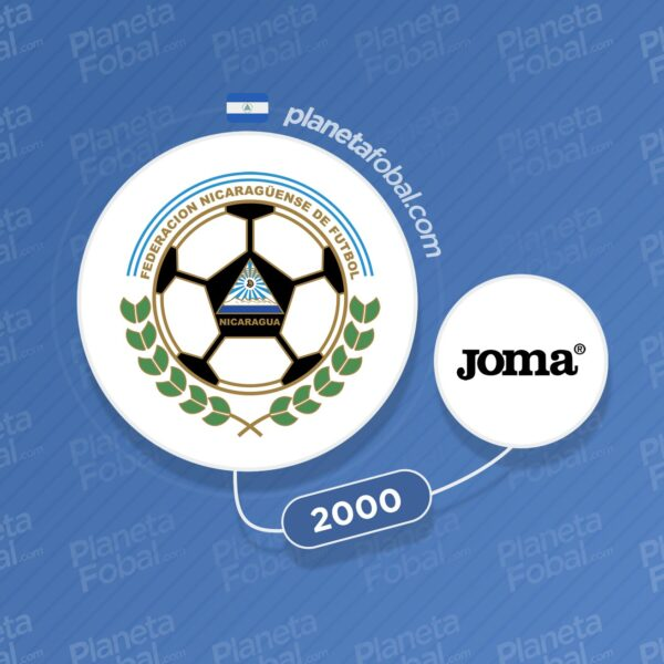 Nicaragua y Joma desde 2000