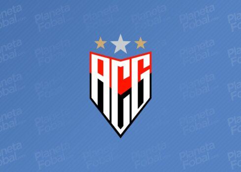 Atlético Goianiense presentó su tercer escudo oficial | Imagen Twitter Oficial
