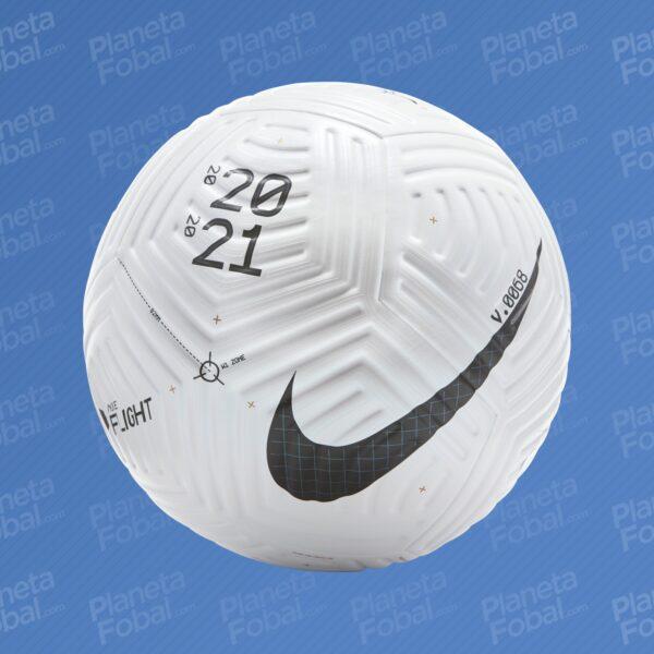 Nueva pelota oficial Flight | Imagen Nike