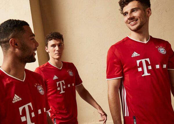 Bayern Los Gewinner 2020