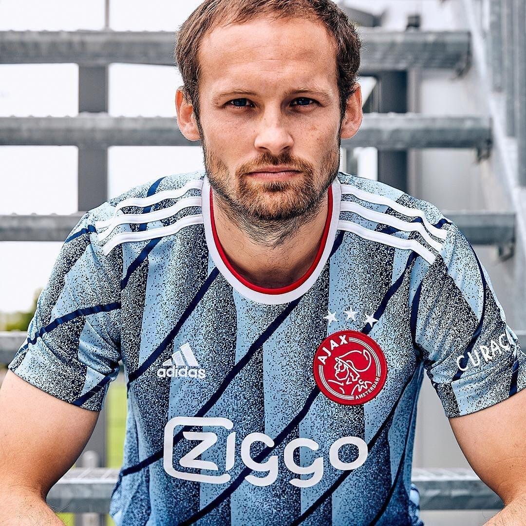 Bayern Ajax 2021