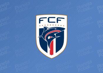 Nuevo logo de la Federación de Cabo Verde | Imagen FCF