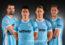 Tercera equipación Joma del CD Leganés 2020/21 | Twitter Oficial