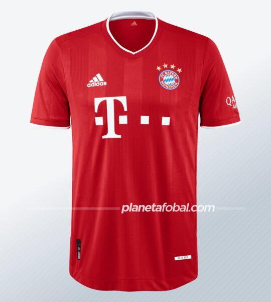 Bayern Aufstellung 2021