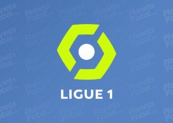 La Ligue 1 de Francia presenta su nuevo logo