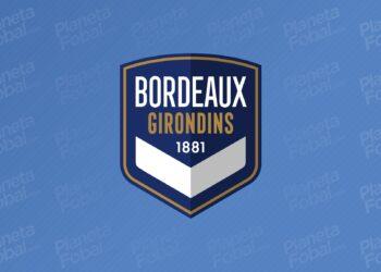 Girondins de Bordeaux presenta su nuevo escudo | Imagen Web Oficial