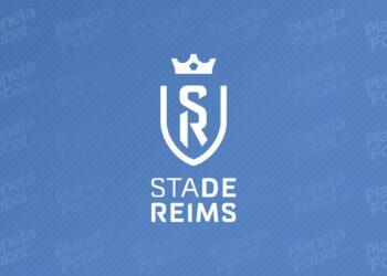 Nuevo escudo del Stade de Reims | Imagen Web Oficial