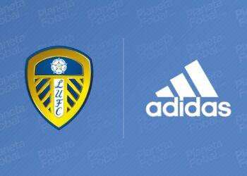 Leeds United anuncia contrato con adidas