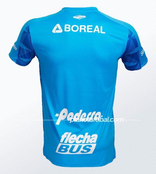 Tercera camiseta de Atlético Tucumán 2020/21 | Imagen Umbro