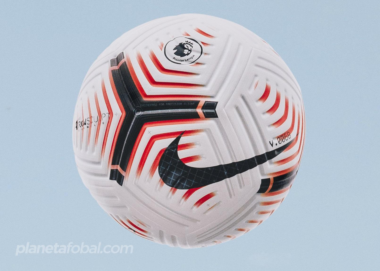 Balón Flight Premier League 2020/2021 | Imagen Nike