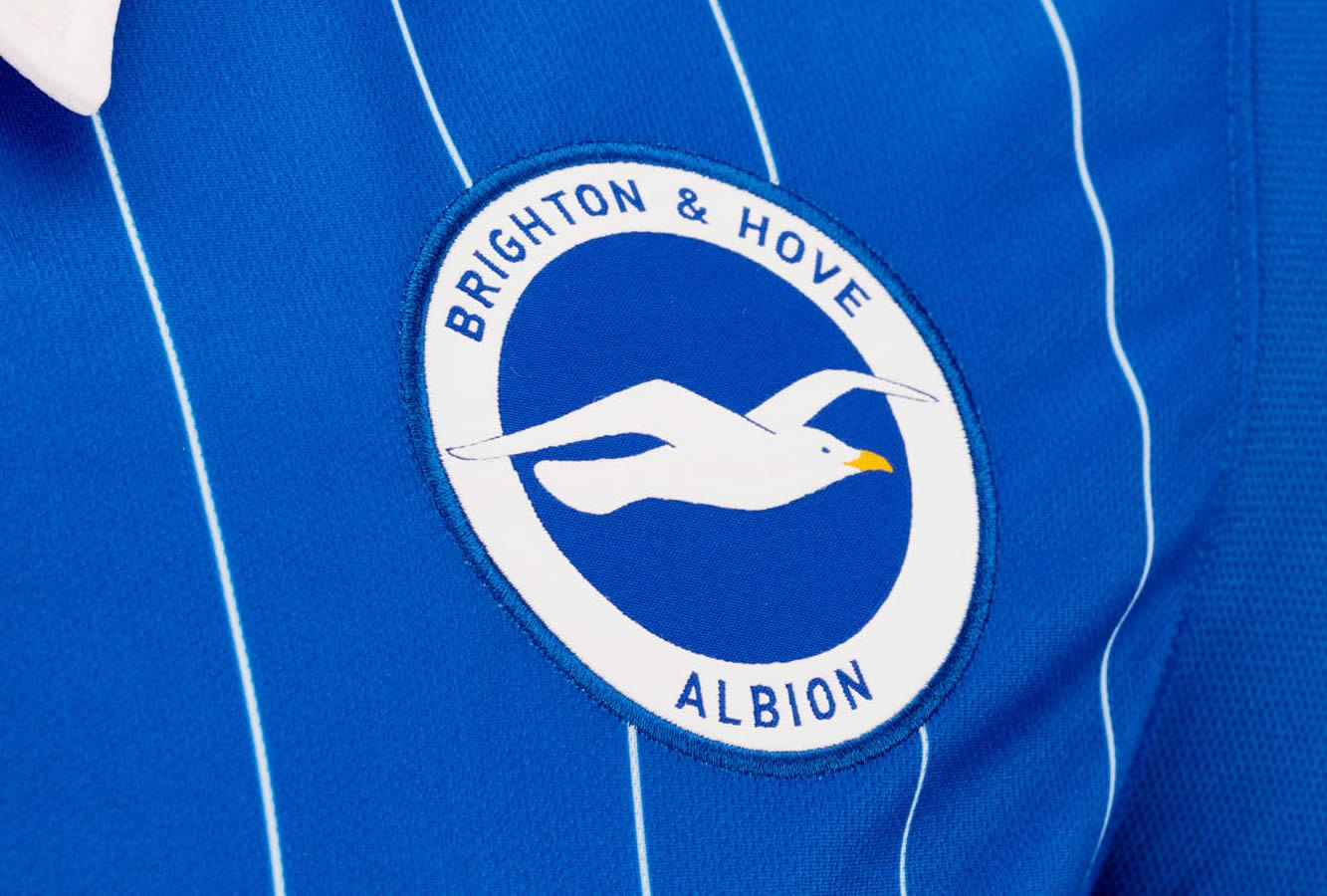 Camiseta Nike del Brighton & Hove Albion 2020/21 | Imagen Web Oficial