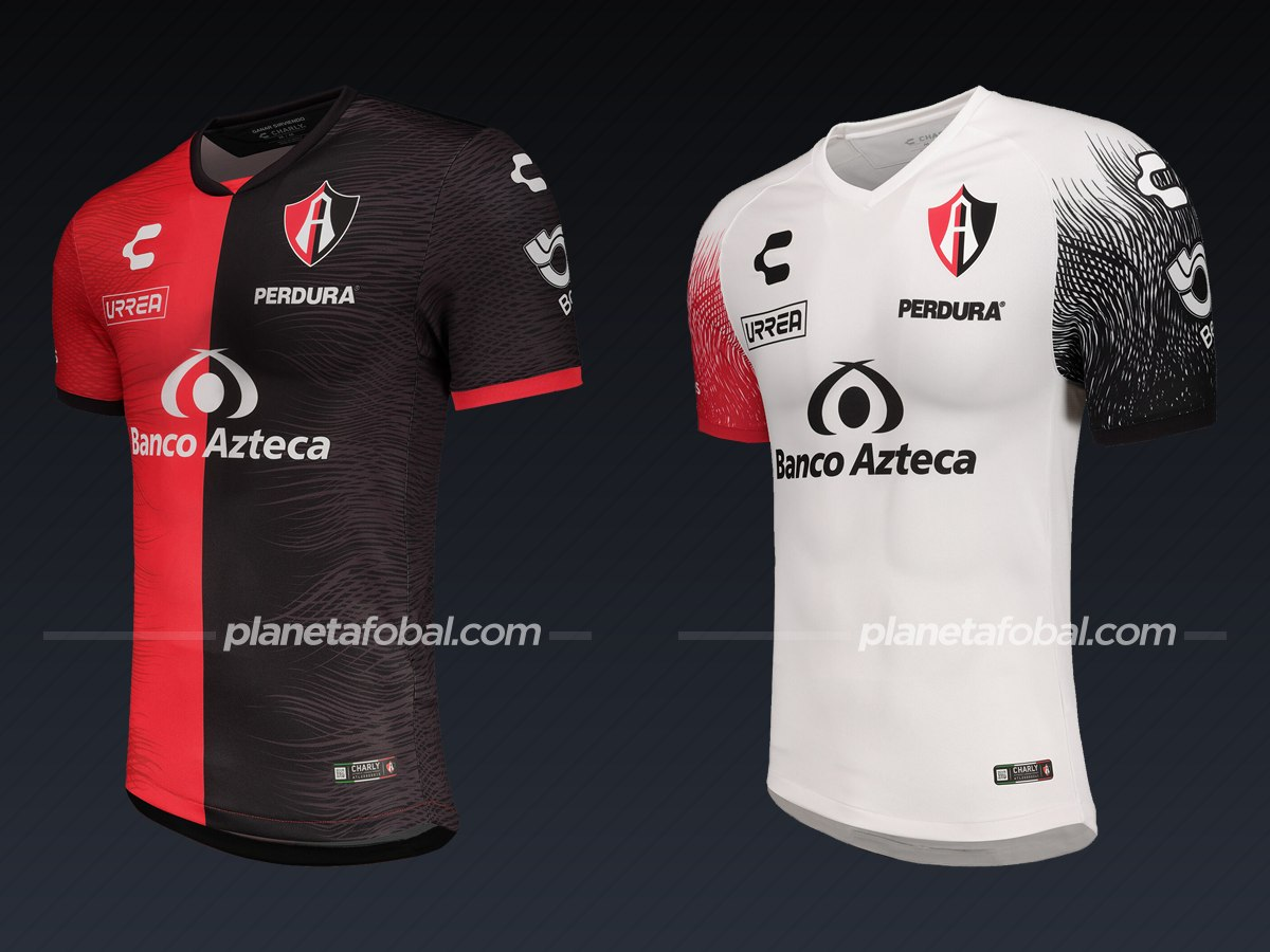 Atlas FC (Charly) | Camisetas de la Liga MX 2020/2021