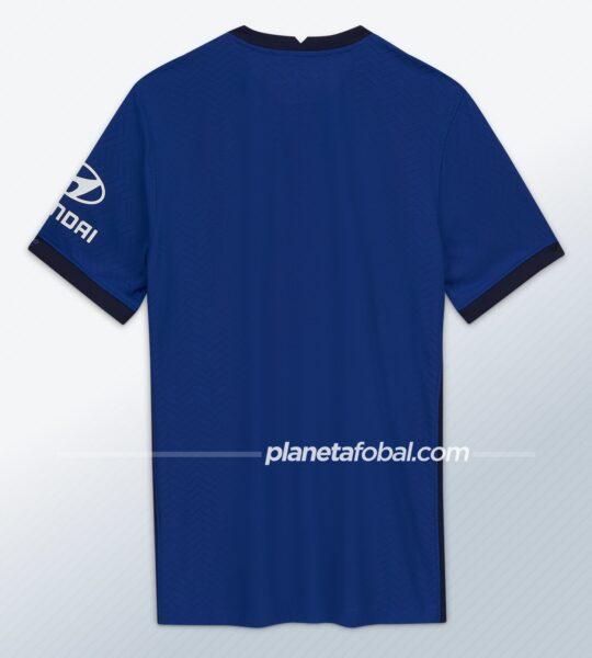 Camiseta titular del Chelsea 2020/2021 | Imagen Nike