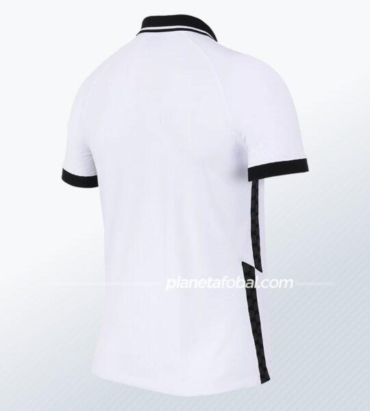 Maillot Nike Corinthians 2020/2021 | Image Web officielle