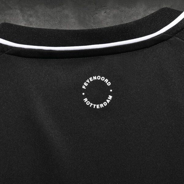 Camiseta suplente Adidas del Feyenoord 2020/21 | Imagen Web Oficial