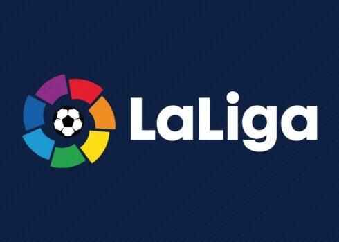 Equipaciones de la Liga española 2020/2021