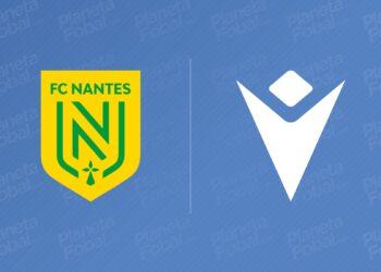 Macron anuncia contrato con el FC Nantes