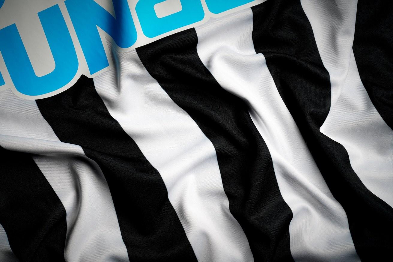 Camiseta Puma del Newcastle 2020/21 | Imagen Twitter Oficial