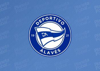 Nuevo escudo del Deportivo Alavés | Imagen Web Oficial