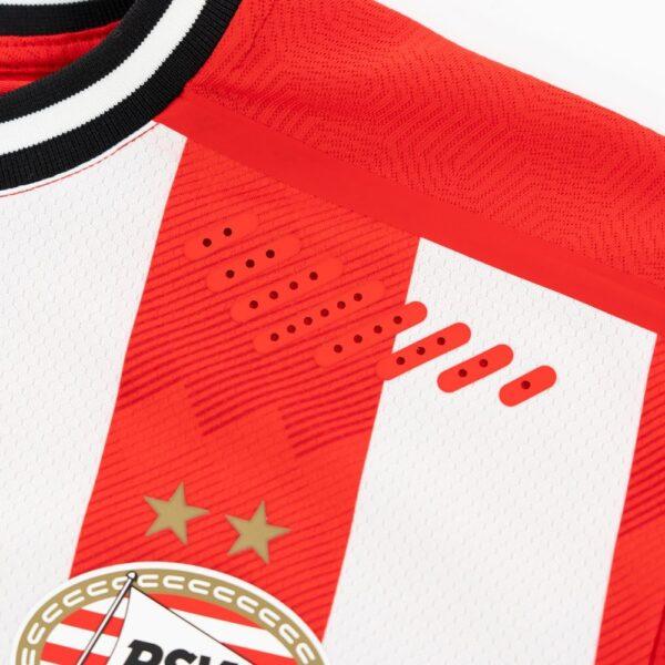 Camiseta Puma del PSV Eindhoven 2020/21   Imagen Web Oficial
