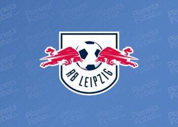 Nuevo escudo del RB Leipzig | Imagen Web Oficial