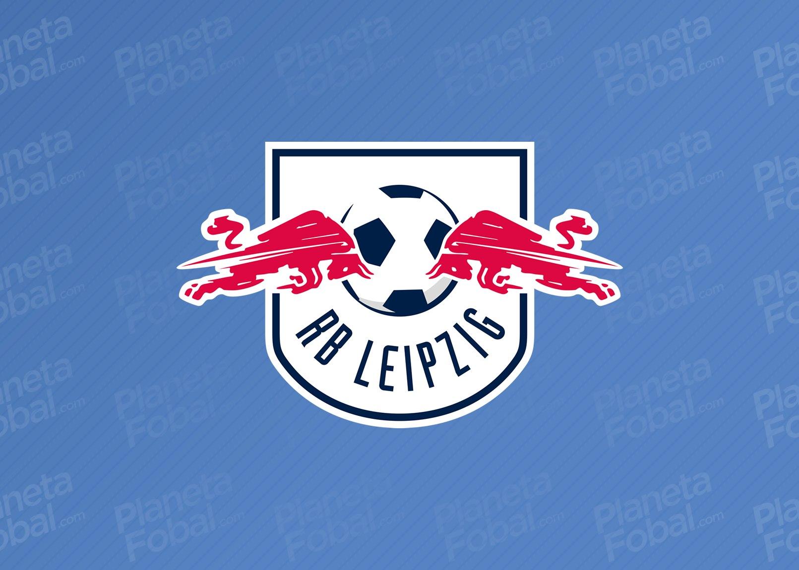 Rb Leipzig Actualiza Su Escudo Oficial