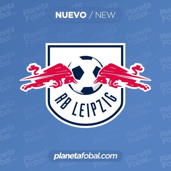 Viejo escudo del RB Leipzig | Imagen Web Oficial