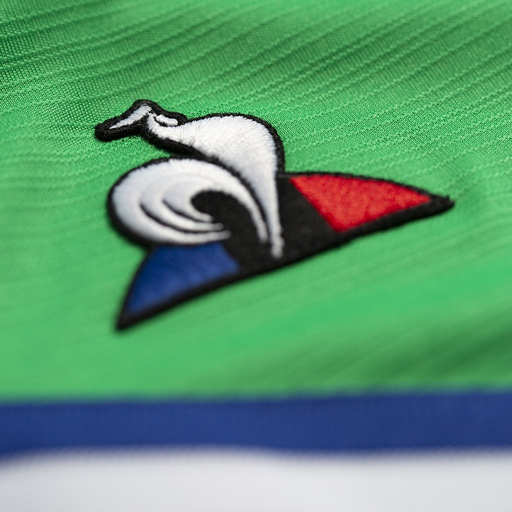 Camisetas le coq sportif del Saint-Étienne Final Coupe de France 2020 | Imagen Web Oficial