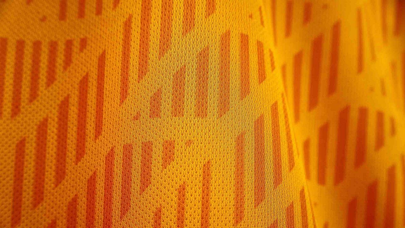 Camiseta Adidas del Wolverhampton 2020/21 | Imagen Web Oficial