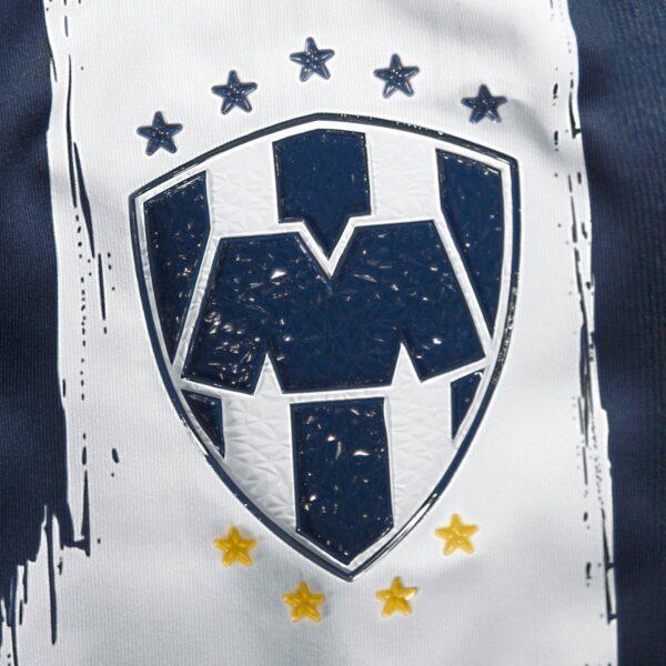 Camiseta local Puma del Monterrey 2020/2021 | Imagen Web Oficial