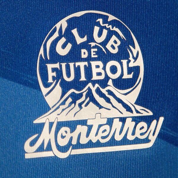 Camiseta visita Puma del Monterrey 2020/2021 | Imagen Web Oficial