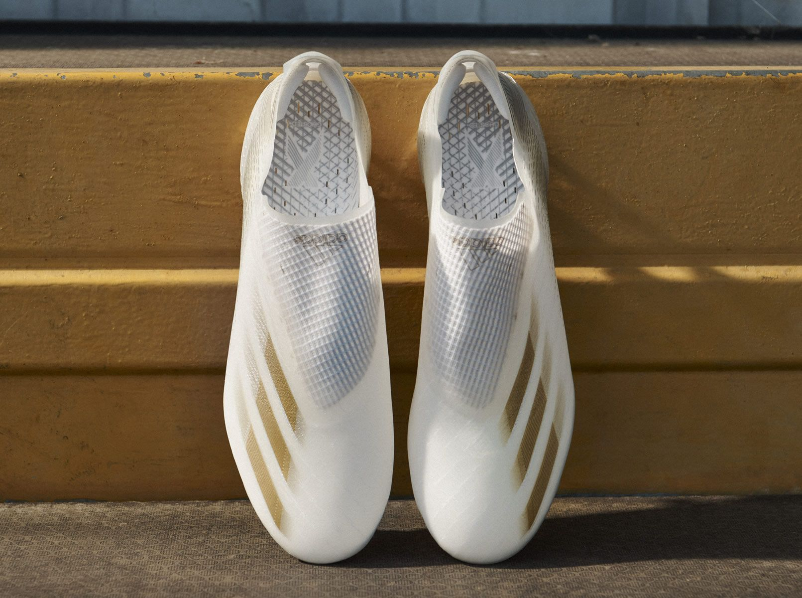 Nuevos botines X Ghosted | Imagen adidas