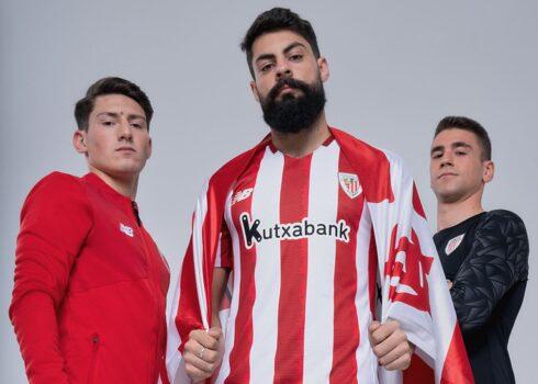 Primera equipación del Athletic Bilbao 2020/21 | Imagen New Balance