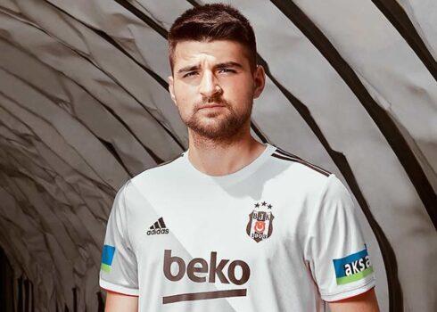 Camisetas adidas del Besiktas 2020/21