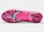 Botines Mercurial Superfly Rosa de Kylian Mbappé   Imagen Nike