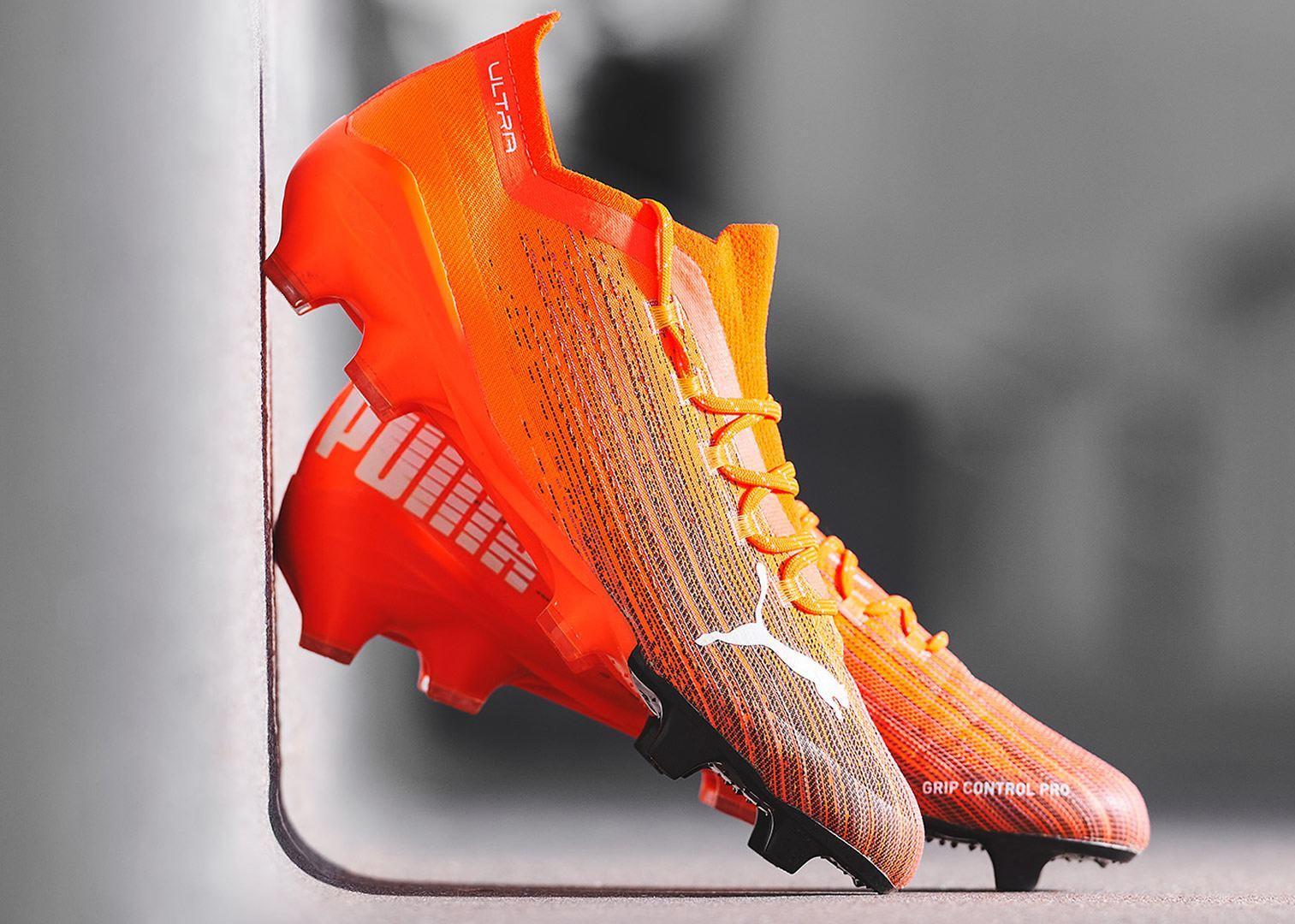 Puma presenta los nuevos botines Ultra | Imagen Web Oficial