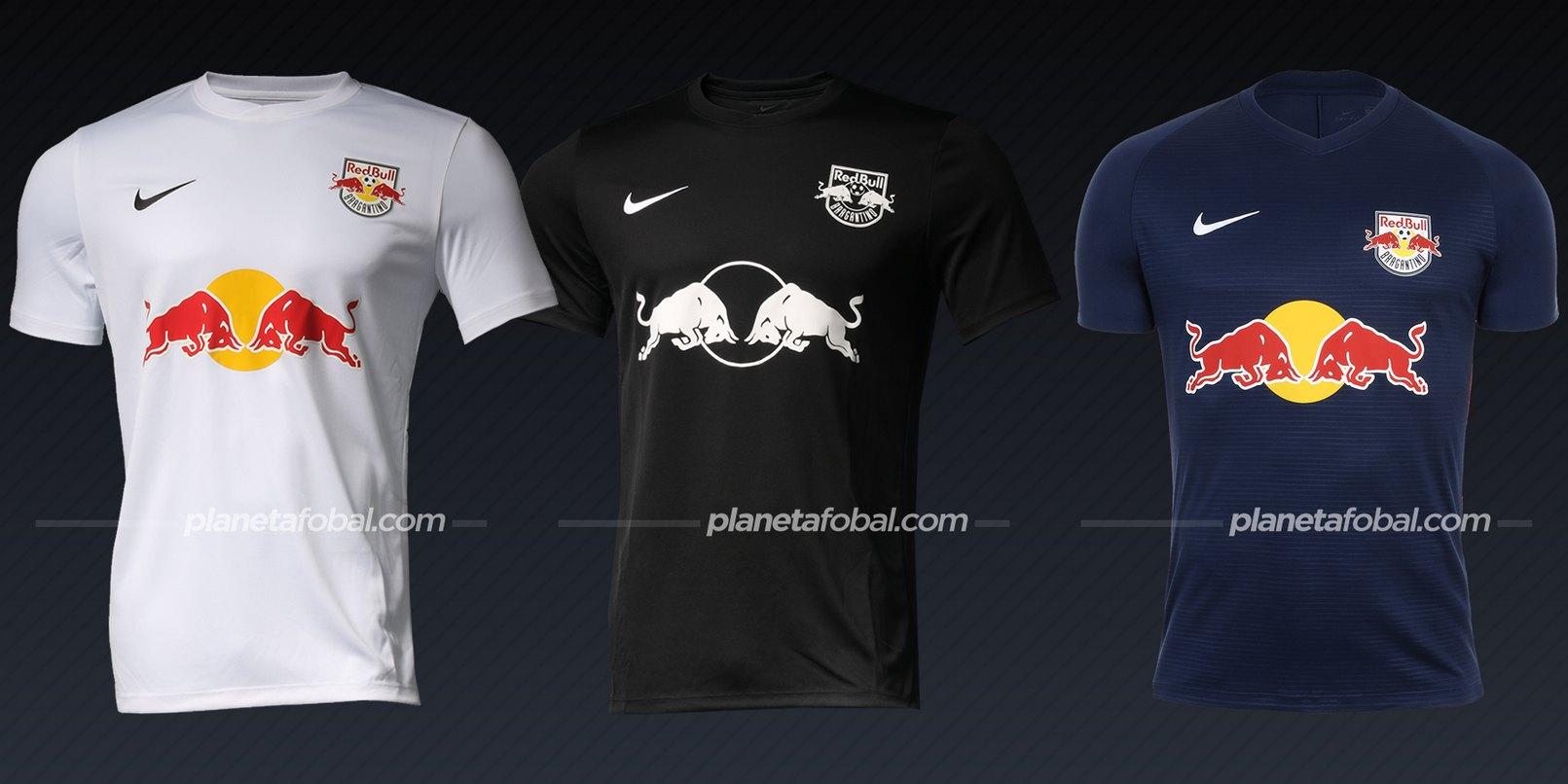 Red Bull Bragantino (Nike) | Camisetas del Brasileirão 2020