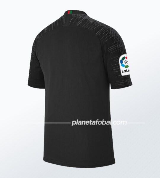 Equipaciones Nike del Granada CF 2020/2021 | Imagen Web Oficial