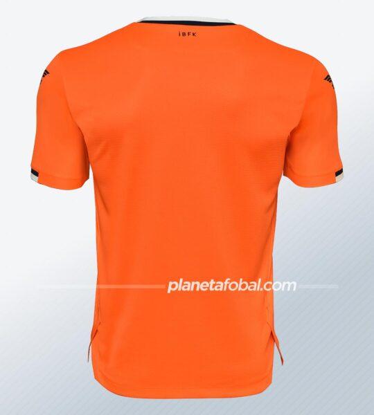 Camisetas Bilcee del İstanbul Başakşehir 2020/21 | Imagen Web Oficial