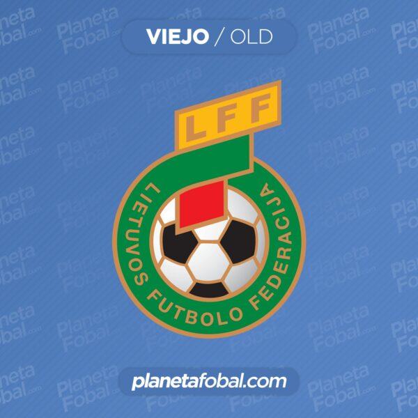 Viejo logo de Lituania | Imagen LFF