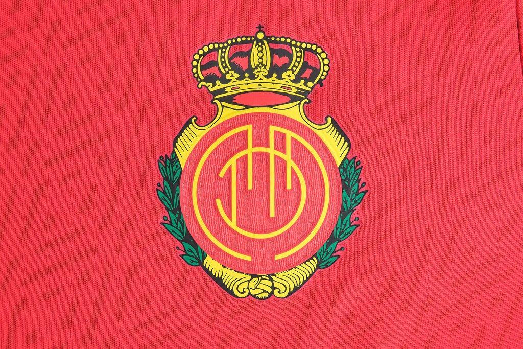 Camisetas Umbro del RCD Mallorca 2020/21 | Imagen Web Oficial