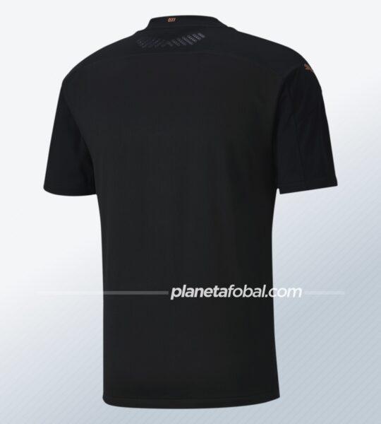 Camiseta Puma del Manchester City 2020/2021 | Imagen PUMA