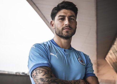 Camisetas Puma del Montevideo City Torque 2020/21 | Imagen Instagram Oficial