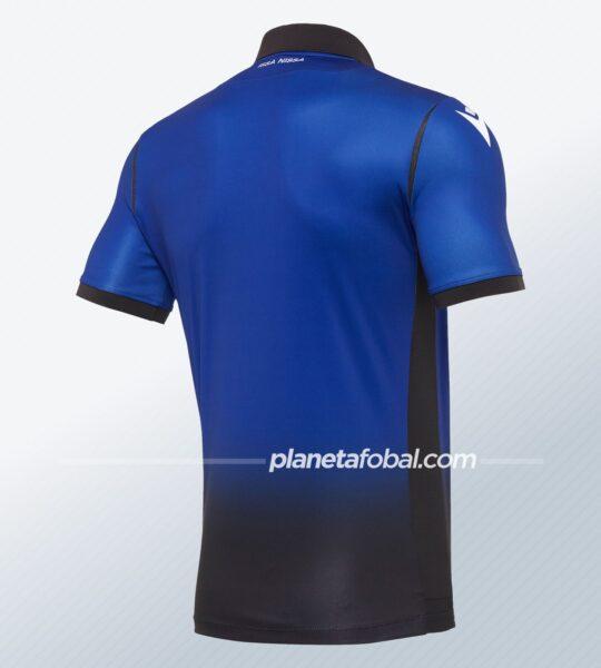 Camisetas Macron del OGC Nice 2020/21 | Imagen Web Oficial