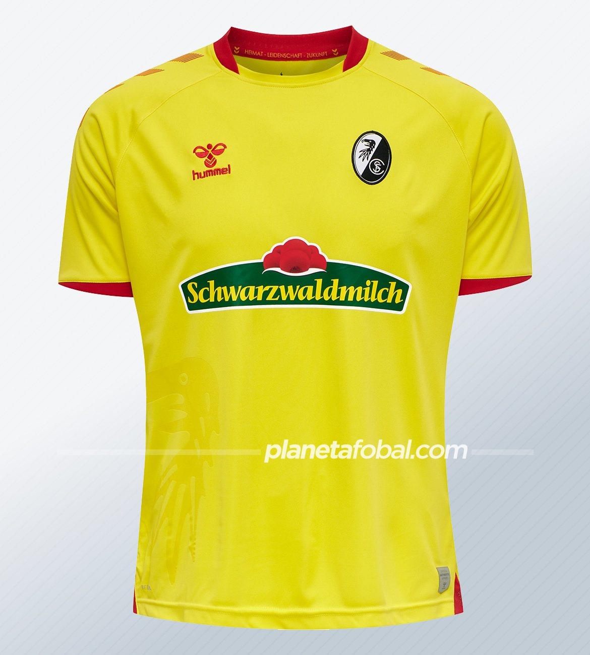 Heimspiele Sc Freiburg 2021