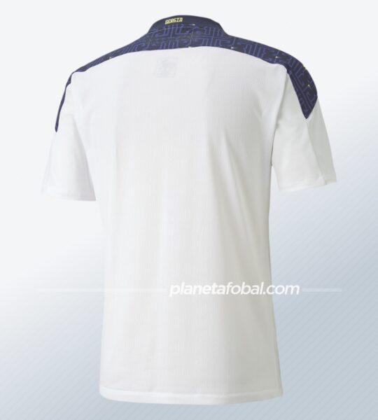 Camiseta suplente de Serbia 2020/2021 | Imagen PUMA