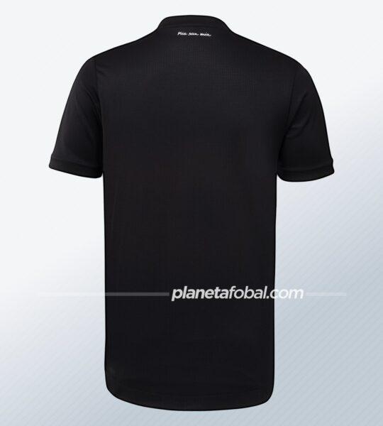 Tercera camiseta Adidas del Bayern Munich 2020/2021 | Imagen Web Oficial