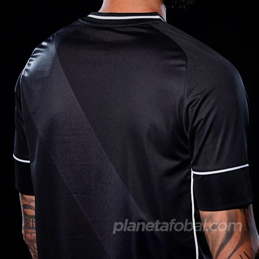 Camisetas Kappa del Vasco Da Gama 2020/21   Imagen Web Oficial